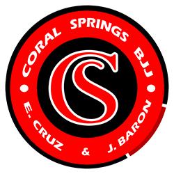 Coral Springs Jiu-Jitsu Logo